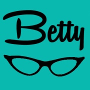Betty Mint Logo