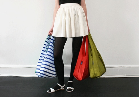 Could You Give Up Shopping for a Year?