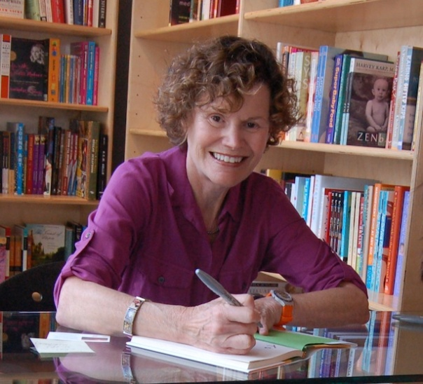 Way Back Wednesday: Judy Blume on Censorship