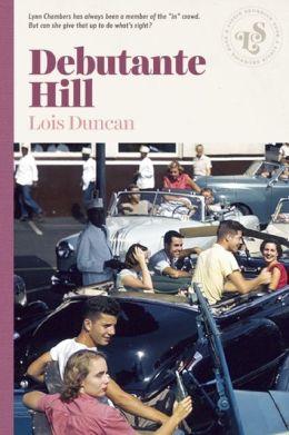 DebutanteHill/Lizzie Skurnick Books